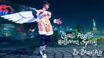Chunli Angelic (Halloween Special)