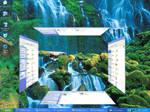 3D windows for windows xp