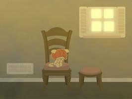 Animation: Noodles test by Saetje