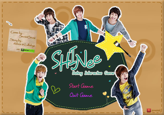 Kpop Idol Dating-Spiele