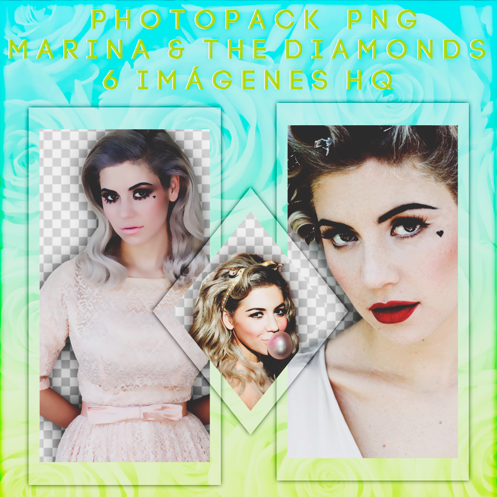 Beautiful Wallpaper Aesthetic Marina And The Diamond - marina_and_the_diamonds_png_pack__1_by_bastianminaj-d6uggao  Gallery_311982      .png
