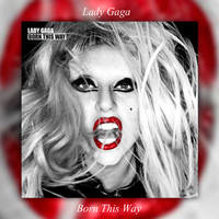 Album|Born This Way (Special Version)|Lady Gaga by BastianMinaj