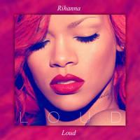Album|Loud (Deluxe Edition)|Rihanna by BastianMinaj