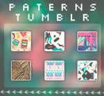 Tumblr   Patterns