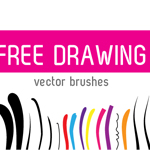 Illustrator Drawing Brushes by greatdiane