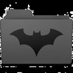 Batman Folder