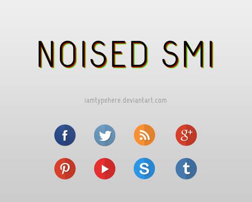ICONS NoisedSMI