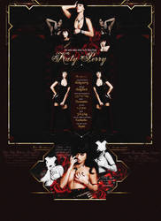 [Layout for Yoble] About - Katy Perry by Chocohollic