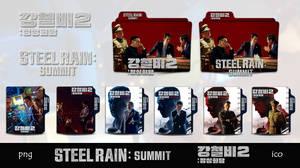 Steel Rain 2: Summit (2020)
