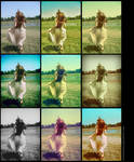 Photoshop Actions 01