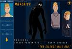 Folkhaven: Maverick