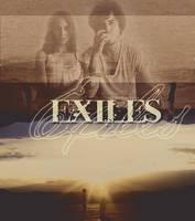 EXILES by Troian Bellisario