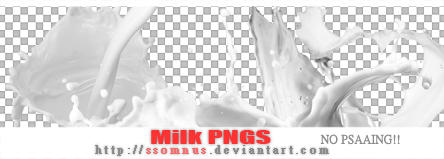 milk by somnuss by ssomnus