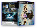 Final Fantasy X2 customcoverv2