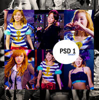 PSD 1 by fioyeons