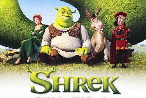 Shrek Poem By Ikilledahollow4 On Deviantart