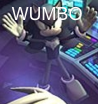 Wumbo by Natsumi-Mai