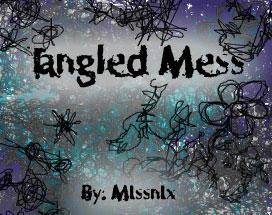Tangled Mess