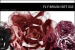 butterfly-stock_brush set 033