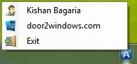 Windows Aero Switcher by Kishan-Bagaria