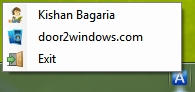 Windows Aero Switcher by Kishan-Bagaria