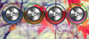 Metallic Colour Filler 1.0