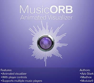 MusicORB by AzizStark