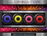 Illuminator - Rainmeter visualizer