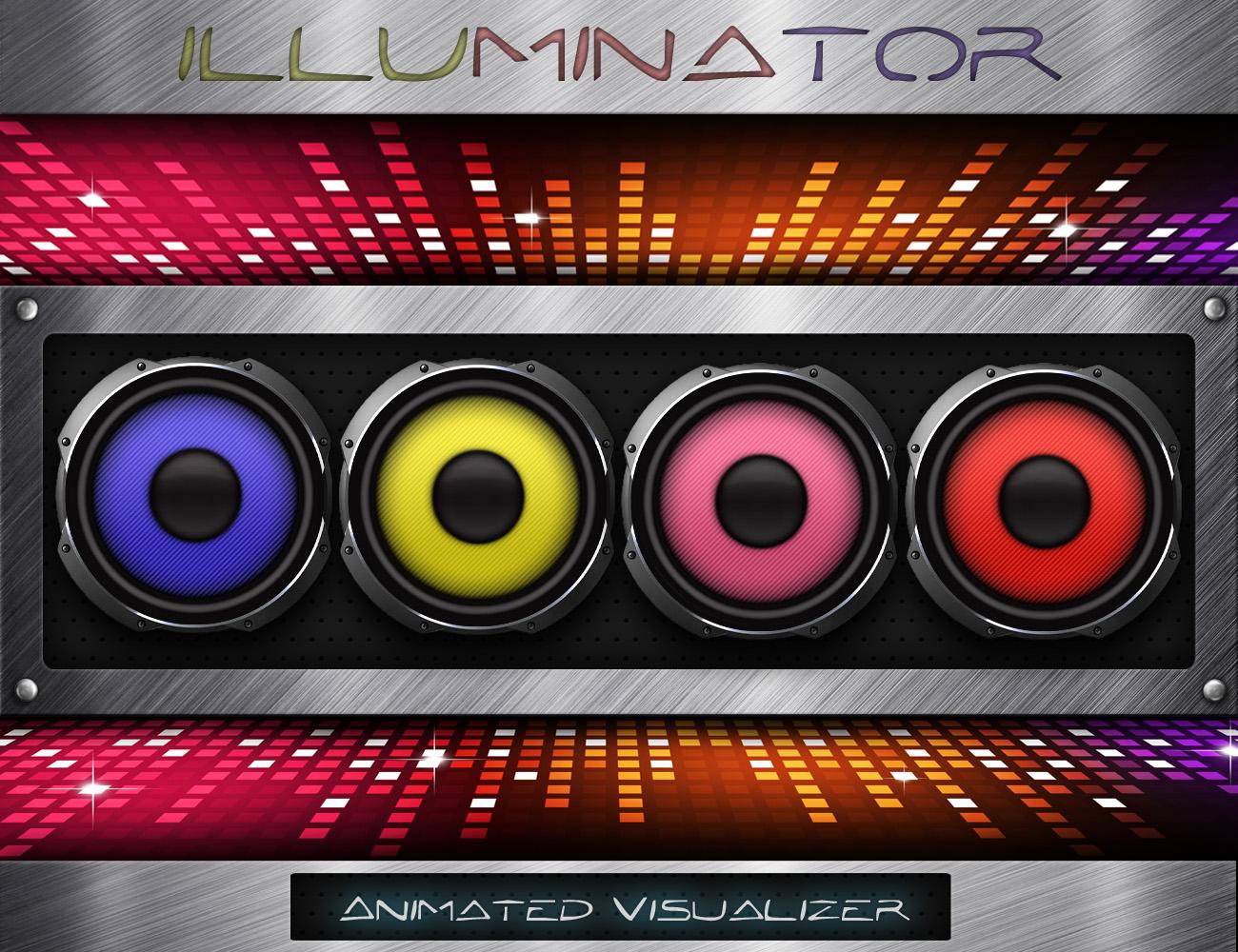 :: Illuminator :: by AzizStark