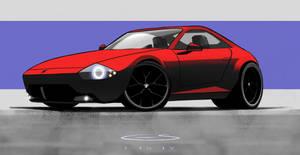 Car Concept 3