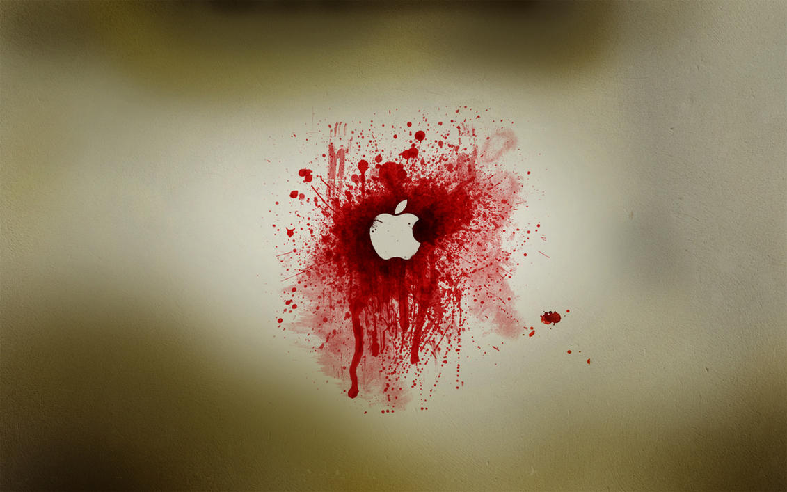Dexter Apple Wallpaper Set By El3m3n7