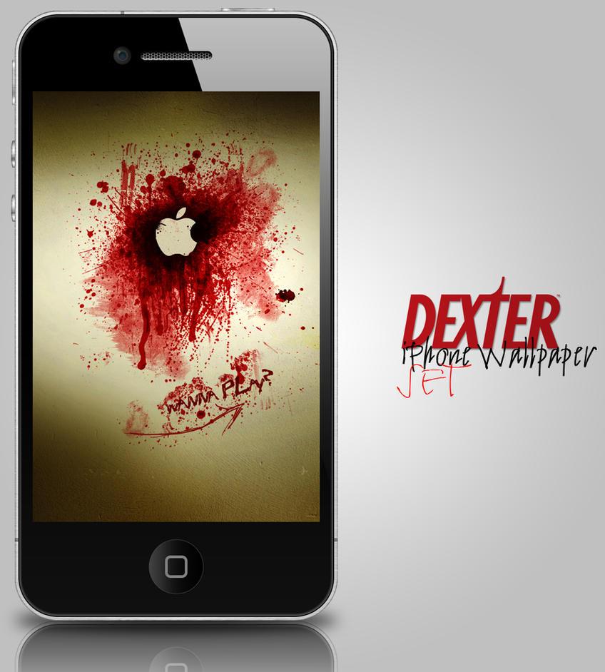 Dexter IPhone 4 Wallpaper Set By El3m3n7 ...