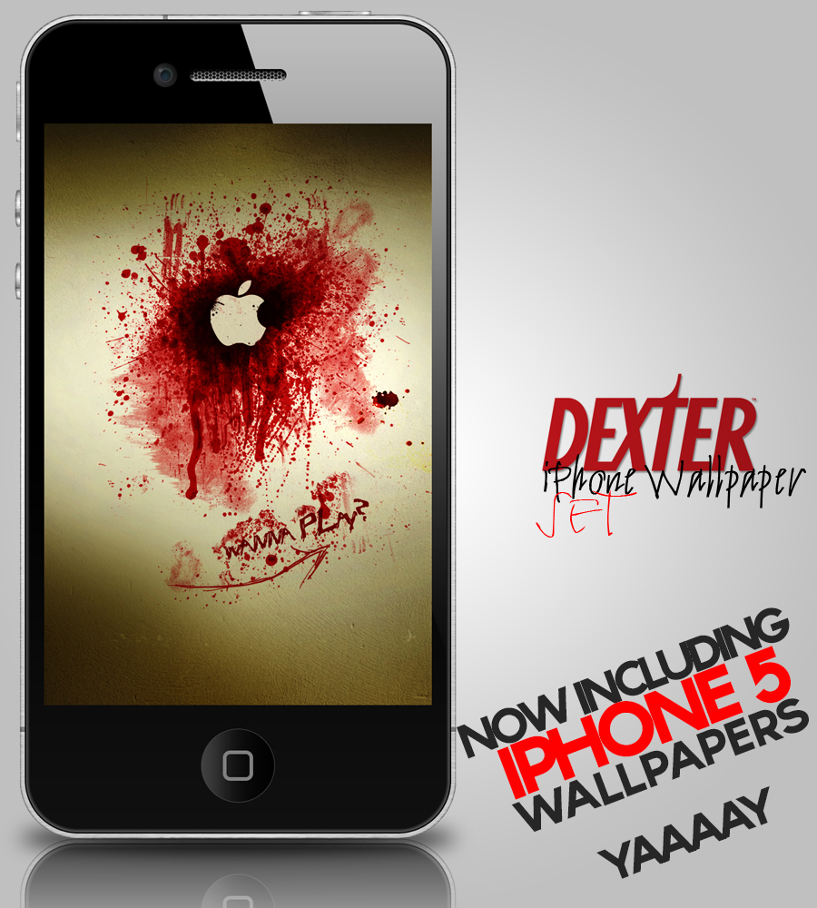 dexter iphone wallpaper - photo #26