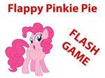 Flappy Pinkie Pie