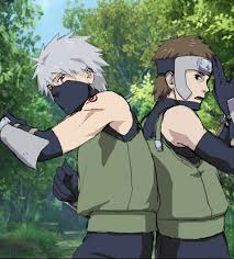Kakashi x Reader x Yamato - Intro by jade02022000 on DeviantArt