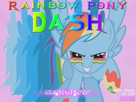 Rainbow Pony Dash, Always Song