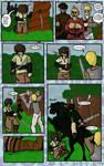 Witch Stalker Prologue pg13