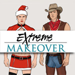 Extreme Makeover by vongue