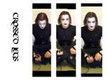 Crow Cross Legs stock pack