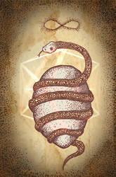 Aura-Snake