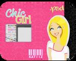 ~Chic Girl .PSD by KatiiZ