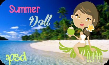 Sumer Doll by KatiiZ
