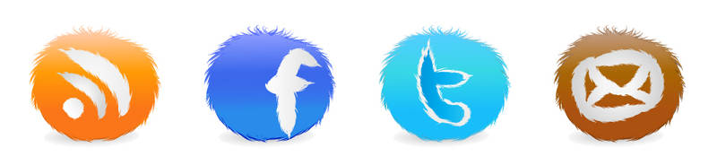 Tribble Icons