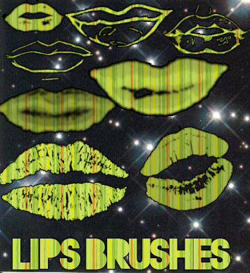 Кисти Lips_brushes_by_clareyfresinew-d4guxoq