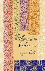 illumination borders 1