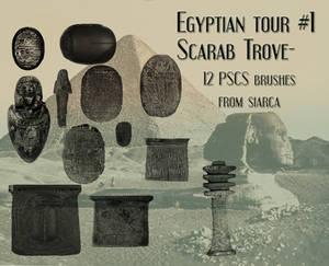 Scarab Trove