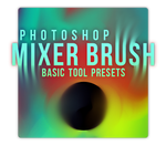 Basic Mixer Brushes