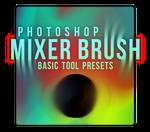 Basic Mixer Brushes