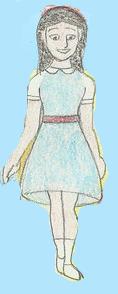 Dorothy by Shellquake