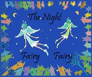 The-Night-Fairy by alika-n